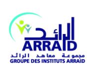 école en métiers de santé à Marrakech